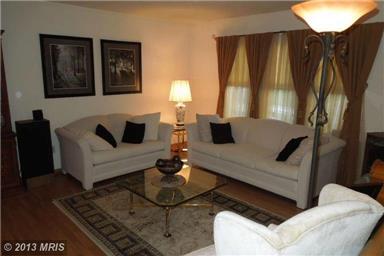– Living Room