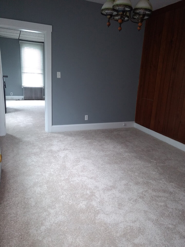 one bedroom, rental LMS Property Upperco Carroll County, Md